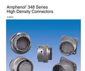 Amphenol Part Number TVS06RK-17-8P