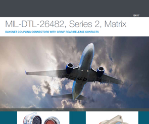 Document Matrix 26482 Series II Catalog