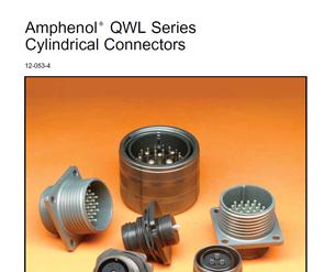 Amphenol Part Number TV06RW-23-14P