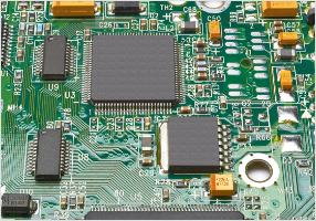 Application PCB / Board Level