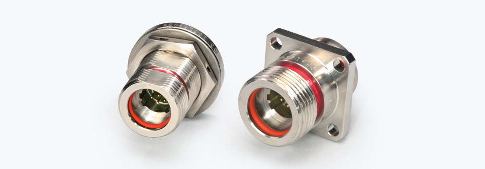 Product Aquacon Hermetic Connectors