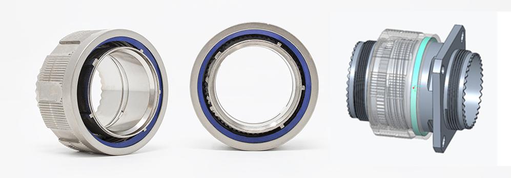 Product Corrosion Ingress Seal