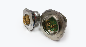 Product D38999 PCB Hermetics