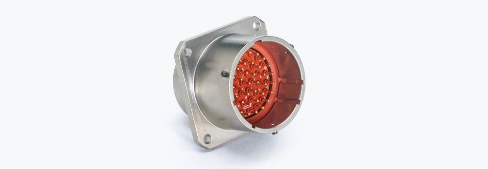 Product D38999 Series I Filter Connectors
