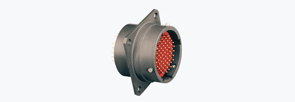 Product D38999 Series II Filter Connectors