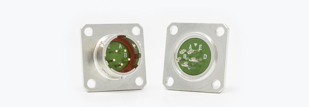 Product D38999 Series II Hermetic