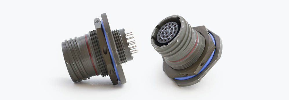 Product D38999 Series III Filter Connectors