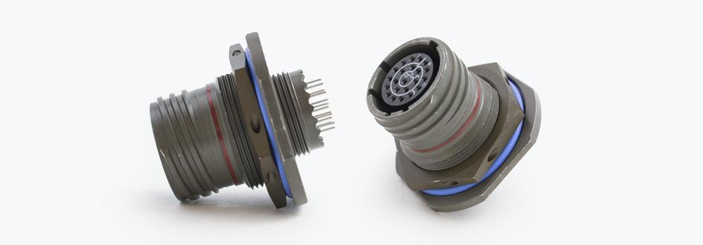 Product D38999 Series III Filter Connectors