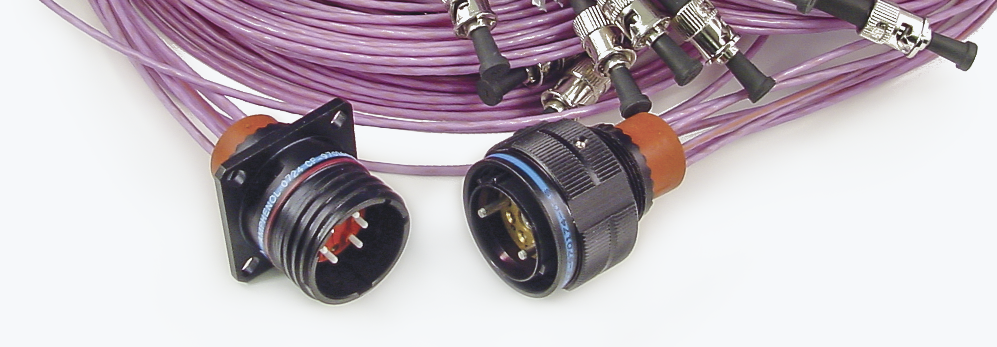 Product Fiber Optic Cable Assemblies