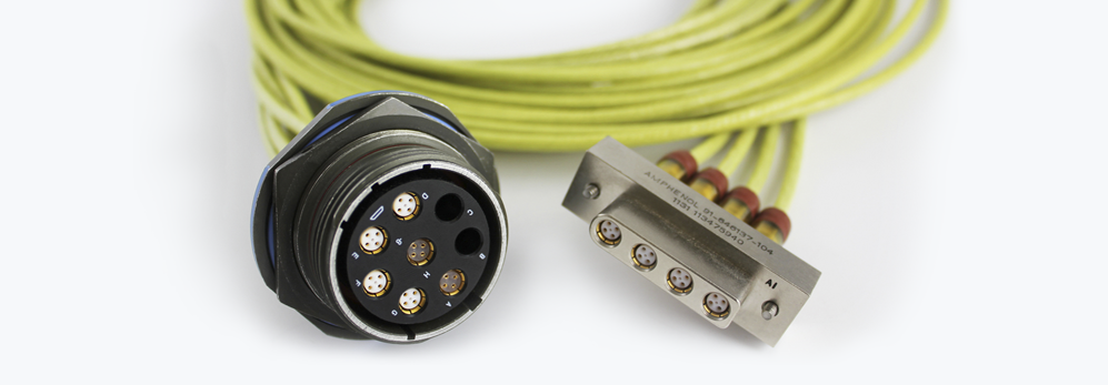 Product High Speed Cable Assemblies