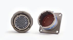 Product MIL-DTL-38999 Series I - LJT