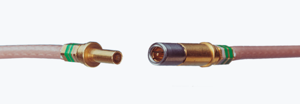 Product Matched Impedance Coaxial Contacts