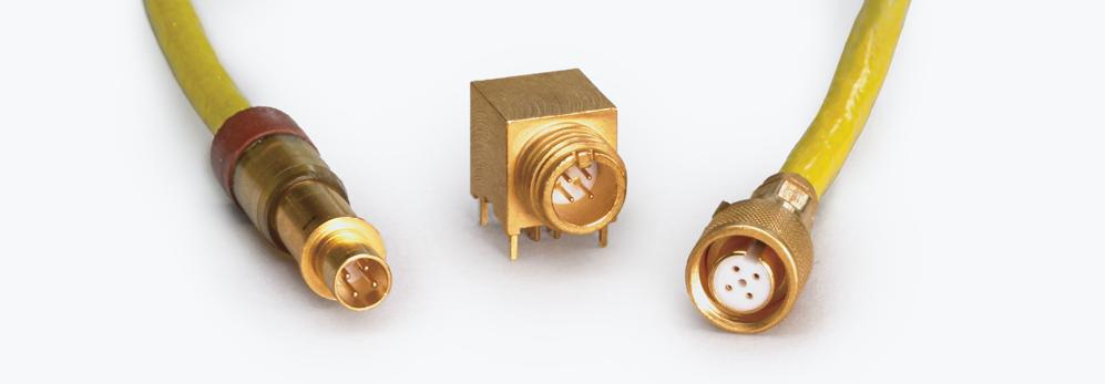 Product Quadrax Contacts